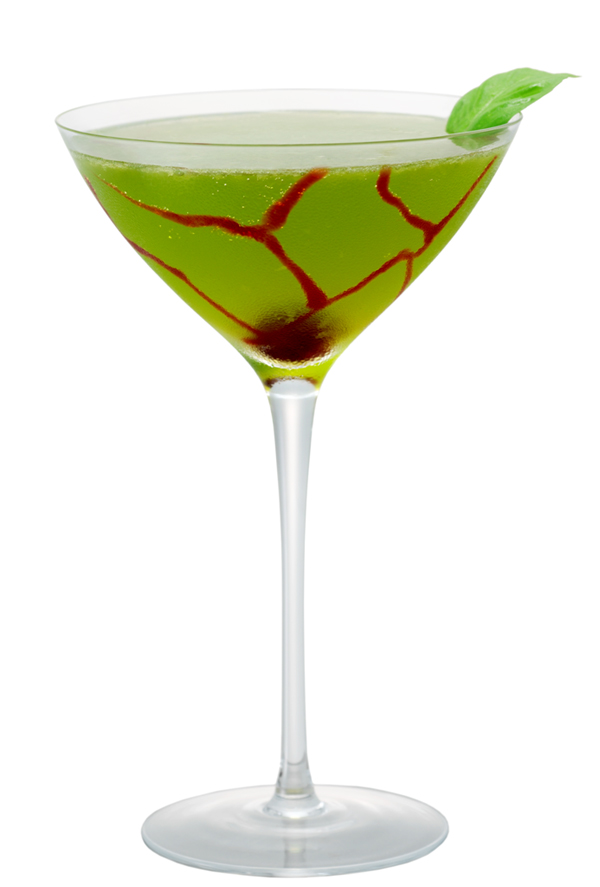 Style media group halloween cocktail time for Halloween green punch recipes alcoholic