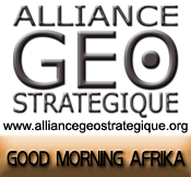 Good Morning Afrika est membre de l&#39;Alliance Gostratgique