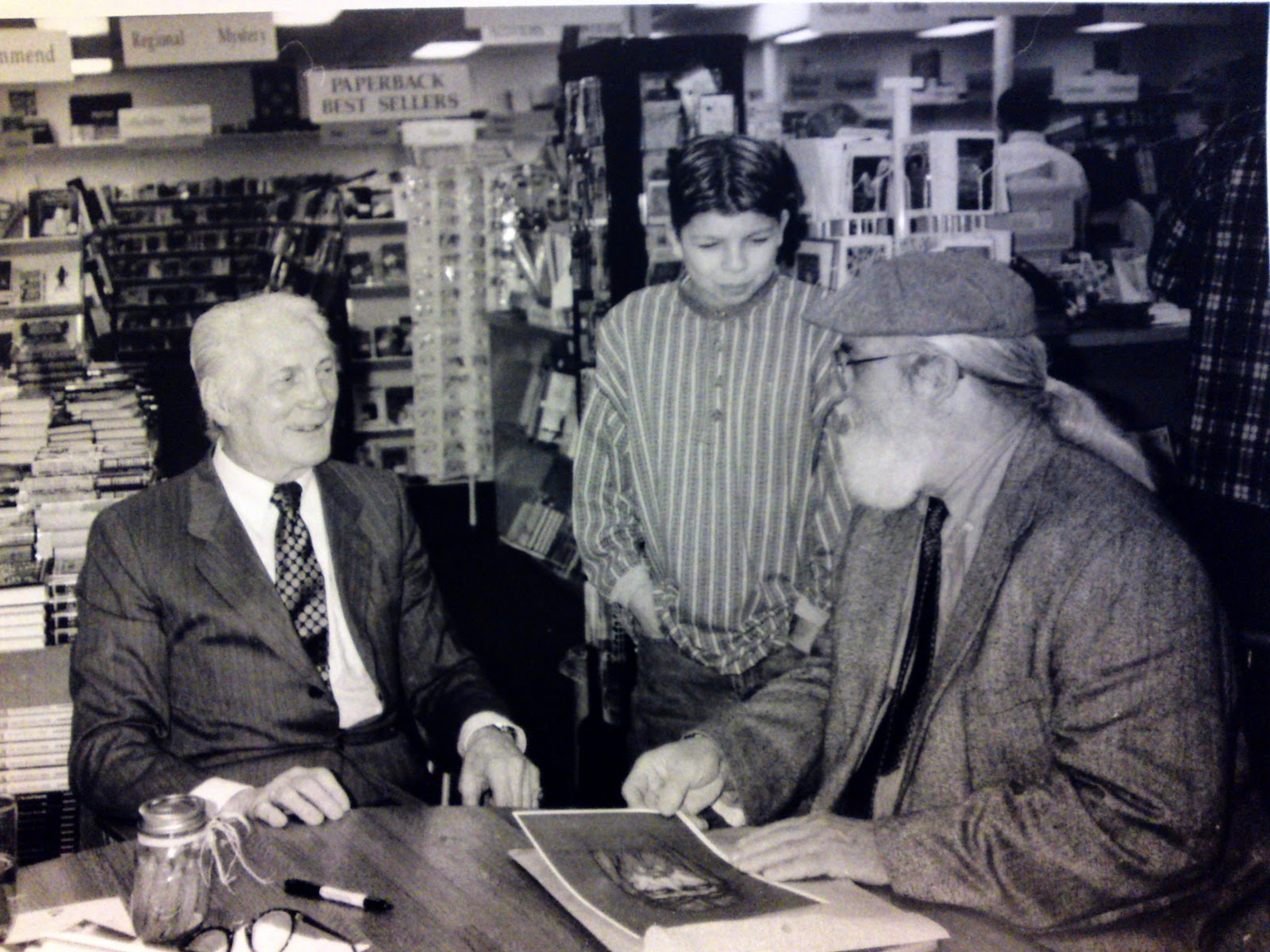 Jerry Della Salla Wallpapers Uncle Ron s Blog Jack Palance and Me