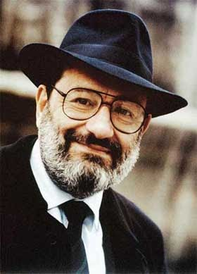 Umberto Eco's Rules for Writing (Well)