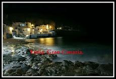 Núcleos Costeros de Canarias