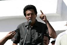 Tomás Gonzalez.