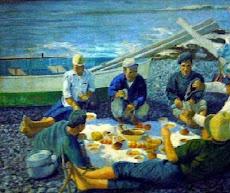 Tradiciones junto al mar