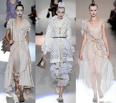 World Fashion Week on World Fashion Week  Newyork Fashion Week 2010