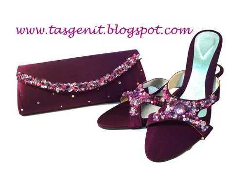 set+sepatu+pesta+payet+batu+ungu+dan+clutch+bag+ungu+jerawat+payet.jpg