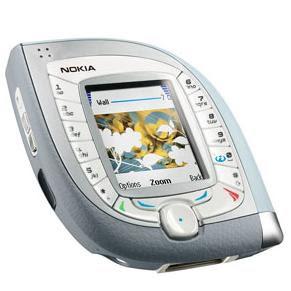 Harga Ponsel Bekas Murah, Nokia 7600