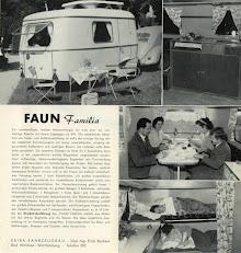 1962 Eriba Faun