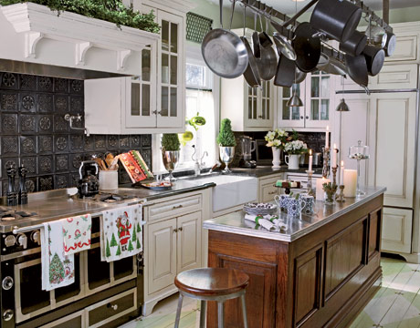 Victorian kitchen design error Victorian kitchen design layout