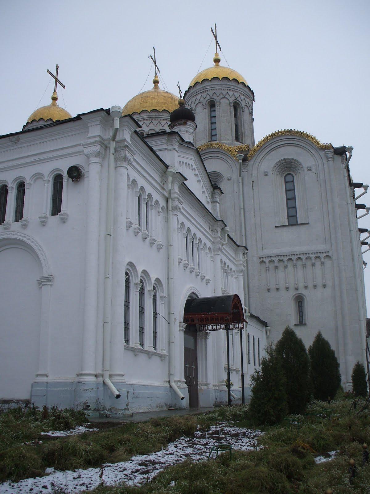reizen Russisch klein