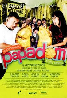 Filem Papadom 1