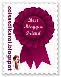 Meus VIPS levem o selo com muito carinho !