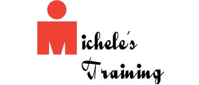 Michele's Training