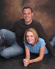 Trent and Karen