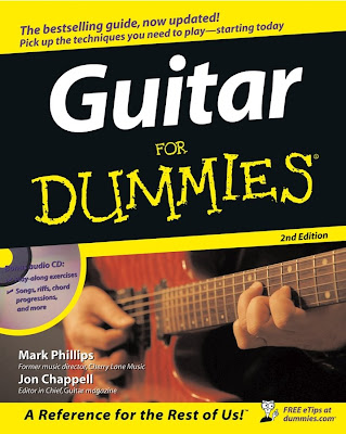 Looking for GUITAR FOR DUMMIES