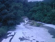 La Contaminación del Rio Bogotá