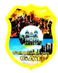 Brasão do GAT