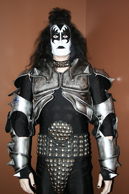 Kiss Costumes Unlimited