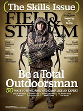 Field and Stream's Total Outdoorsman Challenge