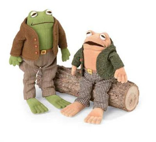 123oleary frog and toad are friends