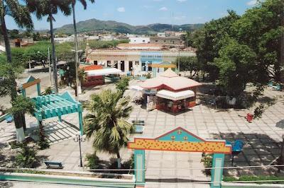 Guarabira Cidade Luz Pra%C3%A7a