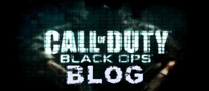 Black Ops Blog