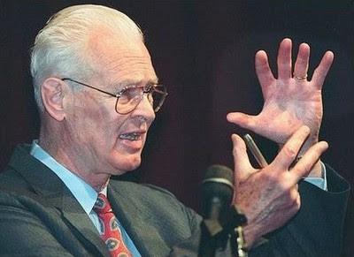 Hurricane Forecaster Dr. William M. Gray - ein Kritiker der Global Warming Theorie (englisch), Vorhersage Forecast Prognose, Wissenswertes Sturm und Hurrikan,