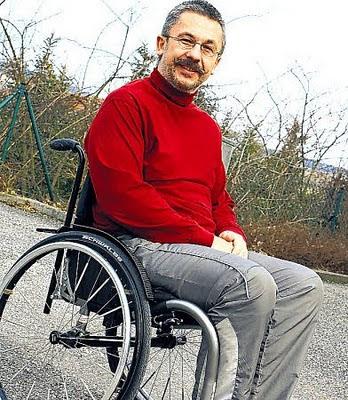 Manfred Fischer ist neuer OÖN-Leserbeirat und gibt ein paar Hinweise zum Umgang mit und der Wortwahl gegenüber Menschen mit Behinderung, Behinderung Handicap, Diskriminierung Rassismus, Deutschland, Integration integrativ,