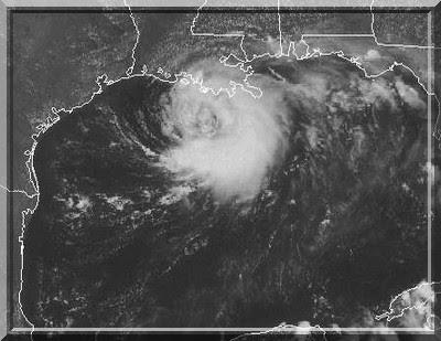 Edouard Hurrikan, Hurrikansaison 2008, Hurricane, Sturm, storm, tormenta, Zyklon, Mexiko, Mexico, Tropische Depression, Sturm, Prognose, Zugbahn, Pazifik, Atlantik, forecast, Vorhersage