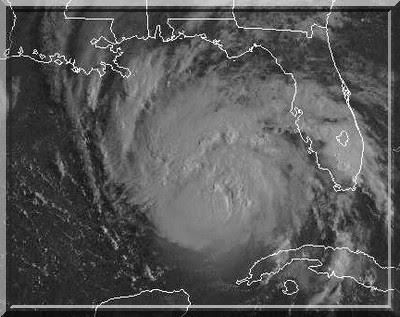 Hurrikan Gustav, 31. August 2008, Hurrikansaison 2008, Hurricane, Sturm, storm, tormenta, Zyklon, Mexiko, Mexico, Tropische Depression, Sturm, Prognose, Zugbahn, Pazifik, Atlantik, forecast, Vorhersage, Satellitenbild, Golf von Mexiko