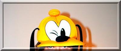 Mütze, Cap, Pluto, Puto