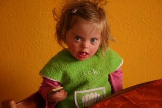 Lola's verrückte Welt - El mundo loco de Lola, Down Syndrom, Down-Syndrom Blogs, Down-Syndrome, Extrachromosom, Trisomie 21,Down Syndrom, Down-Syndrom Blogs, Down-Syndrome, Extrachromosom, Trisomie 21, deutsch, Baby, Deutschland, Fotos, Kind,