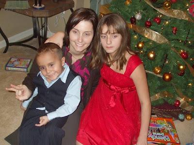 Der 7-jaehrige Dominic ist kein Krebspatient - er ist der DOMINATOR, Liebe, Medizin, krank, Mary Gail Hare