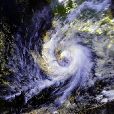 Hurrikan Agatha 25 Mai 1986, Pazifik, Hurrikanfotos, Hurrikannamen, Hurrikansaison 2010, Sturmnamen, Hurrikan Satellitenbilder,