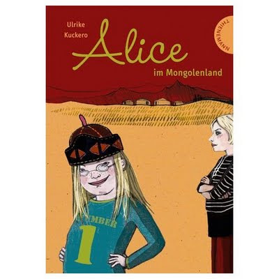 Kinderbuch: Alice im Mongolenland von Ulrike Kuckero, deutsch, Deutschland, Down Syndrom, Down-Syndrome, Extrachromosom, Fotos, Kind, Trisomie 21,