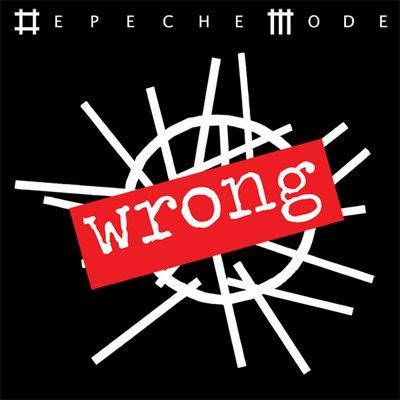 Is there anything WRONG with Depeche Mode?,Depeche Mode, Video, Songtext Lyrics, englisch britisch,