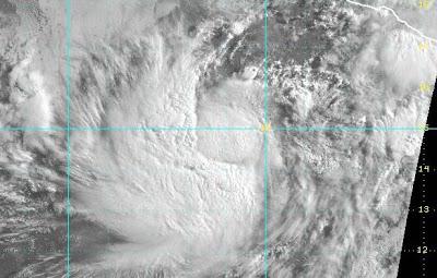 Pazifik aktuell: Tropische Depression 3-E (potentiell Tropischer Sturm , 2010, Blas, Hurrikansaison 2010, Mexiko, Tropische Depression, Vorhersage Forecast Prognose, Zugbahn, Celia
