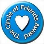 Circle of Friends Award, 2010