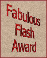 Fabulous Flash Award, 2010