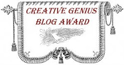 Creative Genius Award, 2011