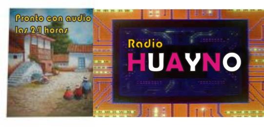 RADIO HUAYNO