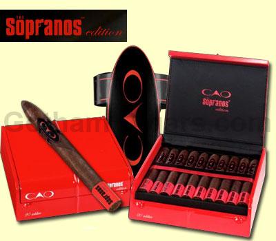 R.I.P. James Gandolfini CAO-Sopranos-Main