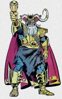Thank Odin It's Mittwoch!!!