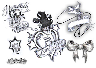 Tattoo Designs - Designs Tattoo - Tattoos