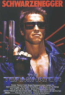 Not Terminator 2009 Movie