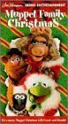 Muppet Family Christmas