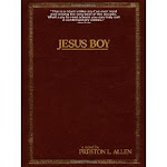 My New Novel JESUS BOY