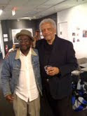 Ishmael Reed and Moi