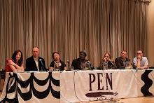 At the Pen Festival 2010