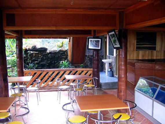Cafe Persembahan
