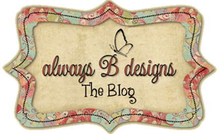 always B designs: the blog